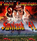 Smolensk '41: Death, Desperation, etc.