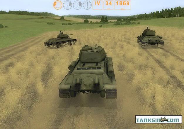 Ww2 battle tanks t 34 vs. Tiger demo download atdecacho's diary.